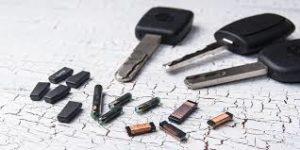 Transponder Key Programming Coquitlam